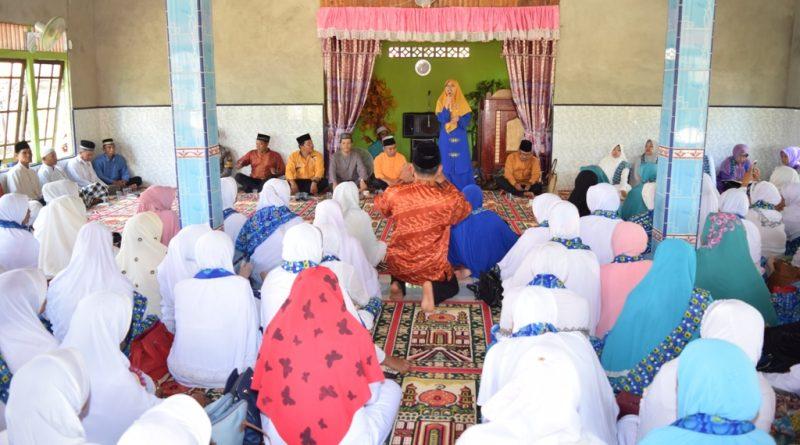 TP PKK Ajak Konsistensi Pelajari Quran