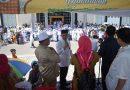 Pawai Ramadhan Semangat Sambut Keberkahan